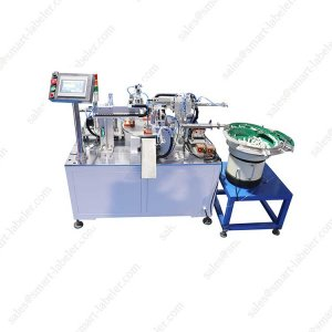 Labeling Machine For Hardware