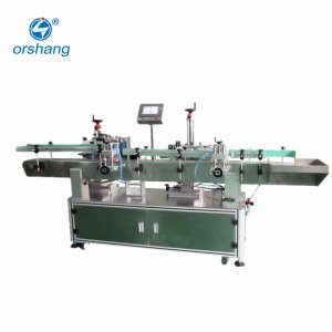 Round Bottle Labeling Machine AS-C11