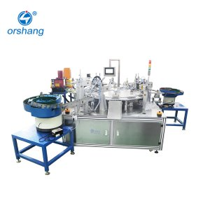 Custom Labeling Machines ASF-PT-01