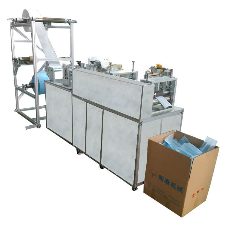 Medicial Mask production machine